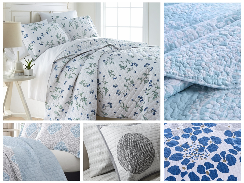 best quilting patterns for bedspreads