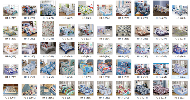 kids quilt sports bedspread bedding