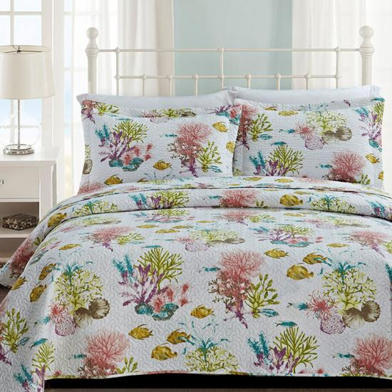 best pinsonic coverlet costal designs