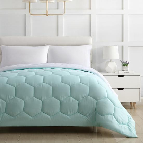 comforter single piece bedding