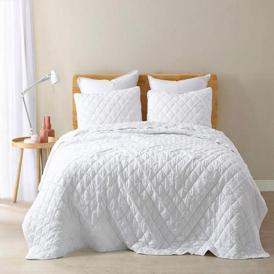 garment washed duvet cover set